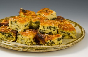 Quiche Without a Crust
