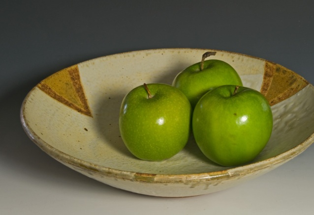 Serving Bowl - by Marcia Paul