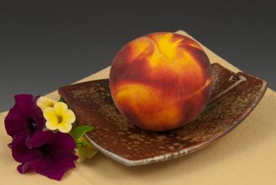 7-PeachSingle-100