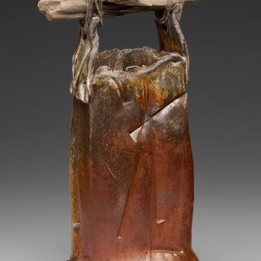 Wood Fired Bucket - Marcia Tani Paul