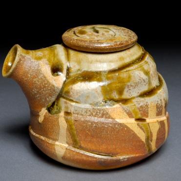 Japanese Soy Bottle - Marcia Tani Paul