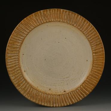 Platter/Plate - MaashaClay Tableware