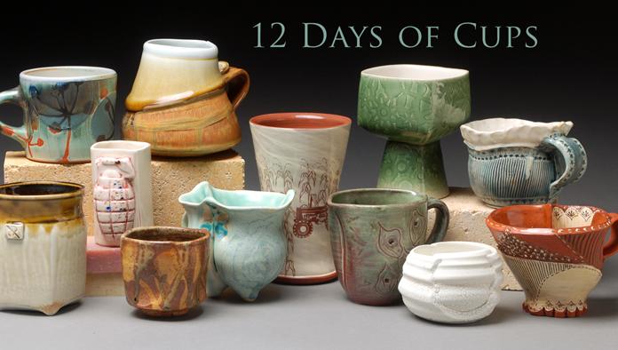 Cup Sale - Minnesota Women Ceramic Artists