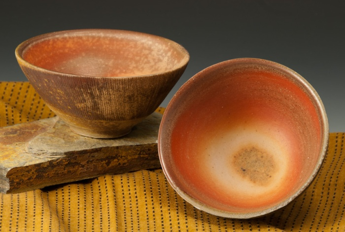 Rice Bowls Woodfired - Simon Levin