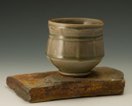 Tea Cup - by Artist, Steve Rolf